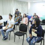 8.- BOLETIN TALLER DE CONTRALORIA SOCIAL EN EL PROGRAMA DESARROLLO COMUNITARIO